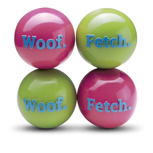 Planet Dog Orbee-Tuff Woof & Fetch